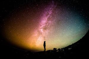 「わたしの宇宙を描く」〜自分でできる、潜在意識とつながるアート・セッション