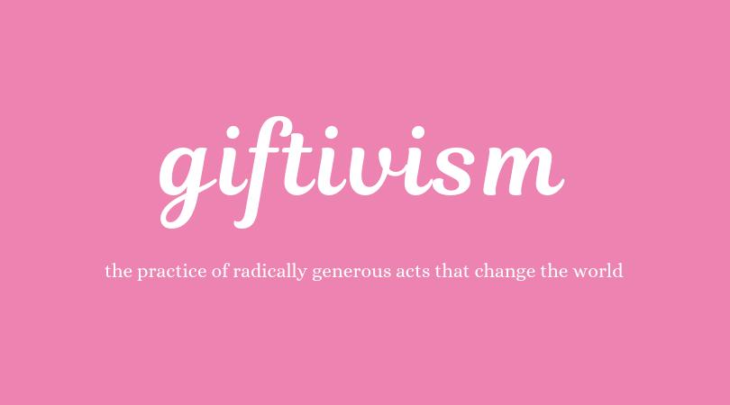giftivism
